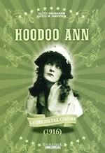 La Copertina Di Hoodoo Ann Dvd 210526