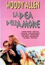 La Copertina Di La Dea Dell Amore Dvd 210517
