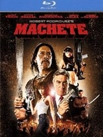 La Copertina Di Machete Blu Ray 210507
