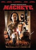 La Copertina Di Machete Dvd 210506