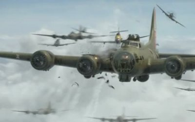 Trailer - Red Tails