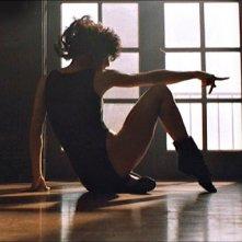 Una scena di Flashdance