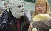 Horror Movie: Clip esclusiva