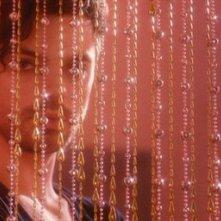 Il cantante Ben (Dominic Cooper) nelle fantasie di una sua esagitata fan nel film Tamara Drewe