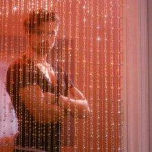 Il cantante Ben (Dominic Cooper) nelle fantasie di una sua fan nel film Tamara Drewe
