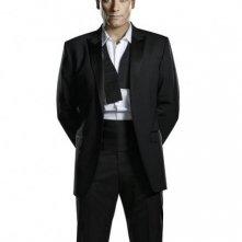 Ioan Gruffudd in una foto promozionale di Ringer