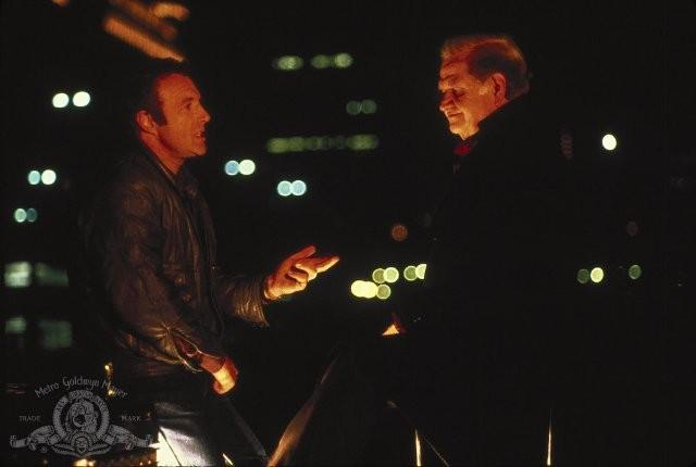 James Cann E Robert Prosky In Una Scena Del Film Strade Violente 1981 210628