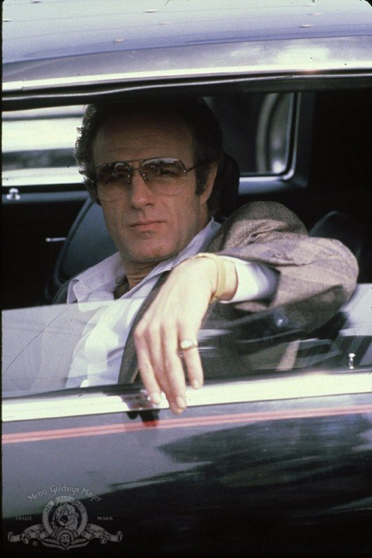 James Cann In Un Primo Piano Dal Film Strade Violente 1981 210621