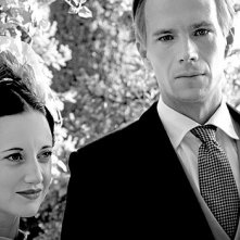 James D'Arcy e Andrea Riseborough in Edward e Wallis (2011)