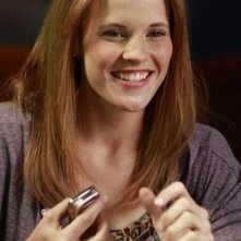 Katie Leclerc nell'episodio Dogs Playing Poker di Switched at Birth