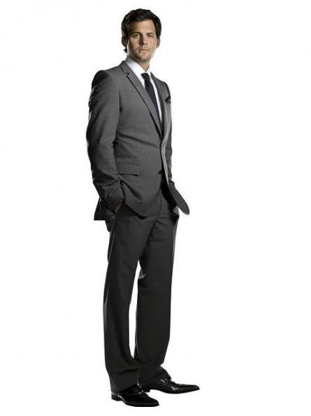 Kristoffer Polaha In Una Foto Promozionale Di Ringer 210661
