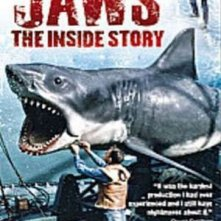 La locandina di Jaws: The Inside Story