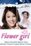 La locandina di La ragazza dei fiori