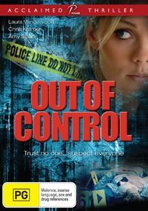 La Locandina Di Marcie Una Detective Fuori Controllo 210705