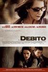 La locandina italiana de Il debito