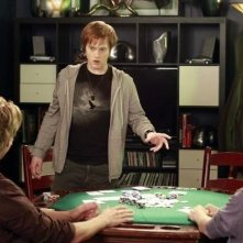 Lucas Grabeel nell'episodio Dogs Playing Poker di Switched at Birth