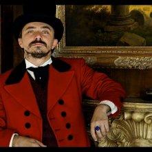 Mario Bois è L'industriale nel film I Tredici