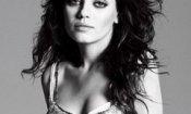 Mila Kunis prima guest star di Good Vibes