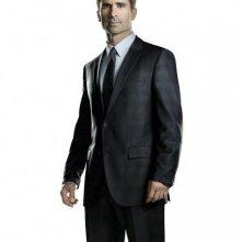Nestor Carbonell in una foto promozionale di Ringer