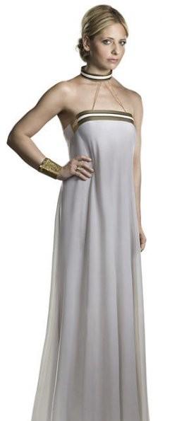 Sarah Michelle Gellar In Una Foto Promozionale Di Ringer 210663