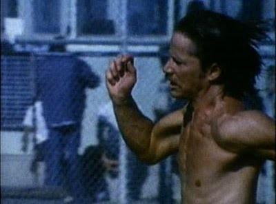 Un Immagine Dal Film La Corsa Di Jericho Di Michael Mann 1979 210589