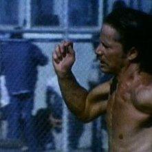 Un'immagine dal film La corsa di Jericho, di Michael Mann (1979)