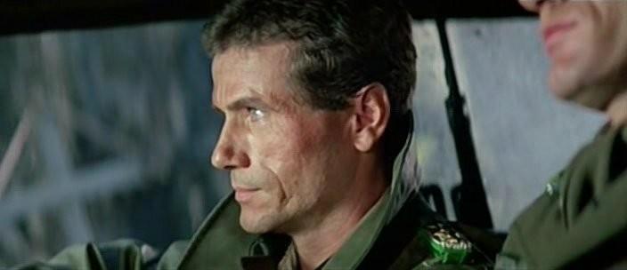 Un Immagine Del Film La Fortezza Di Michael Mann 1983 210680