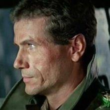 Un'immagine del film La fortezza, di Michael Mann (1983)