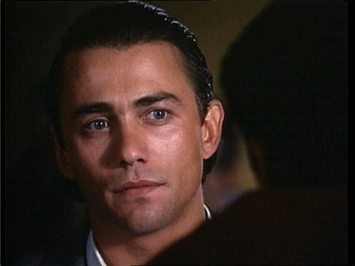 Un Immagine Del Film Tv Sei Solo Agente Vincent Di Michael Mann 1989 210738