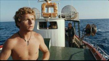 Una immagine del film Terraferma di Crialese