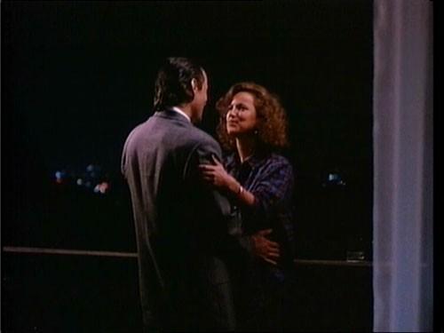 Una Scena Del Film Tv Sei Solo Agente Vincent Di Michael Mann 1989 210736