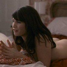 Una sensuale Gemma Arterton nel film Tamara Drewe