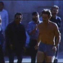 Una sequenza del film La corsa di Jericho, di Michael Mann (1979)