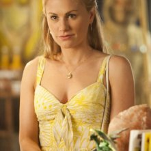 Anna Paquin nell'episodio I'm Alive and on Fire di True Blood