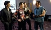 Entourage - Stagione 8, episodi Home Sweet Home e Out with a Bang