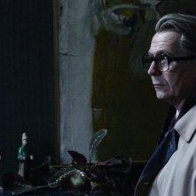 Gary Oldman nel film La talpa (Tinker, Tailor, Soldier, Spy)