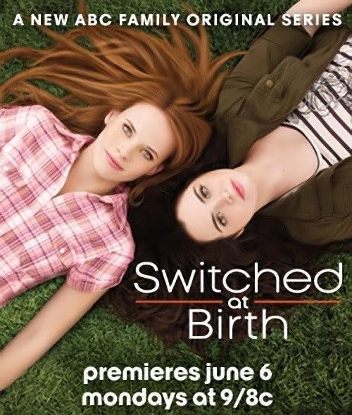 La Locandina Di Switched At Birth 210816