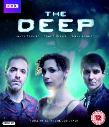 La Locandina Di The Deep 210818