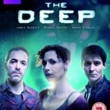 La locandina di The Deep
