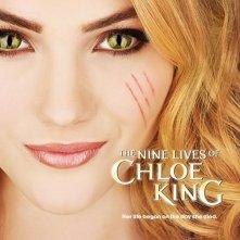 La locandina di The Nine Lives of Chloe King