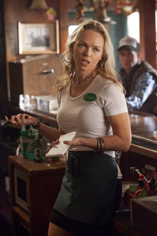 Lauren Bowles In Una Scena Dell Episodio Me And The Devil Di True Blood 210779