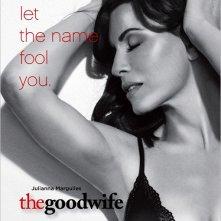 Nuovo poster per la stagione 3 di The Good Wife