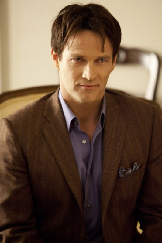 Stephen Moyer Nell Episodio I M Alive And On Fire Di True Blood 210793