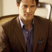 Stephen Moyer nell'episodio I'm Alive and on Fire di True Blood