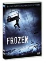 La Copertina Di Frozen Dvd 210844