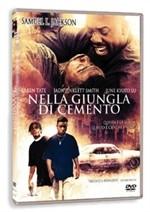La Copertina Di Nella Giungla Di Cemento Dvd 210862