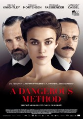 A Dangerous Method in streaming & download
