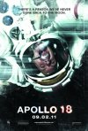 Nuovo poster USA per Apollo 18