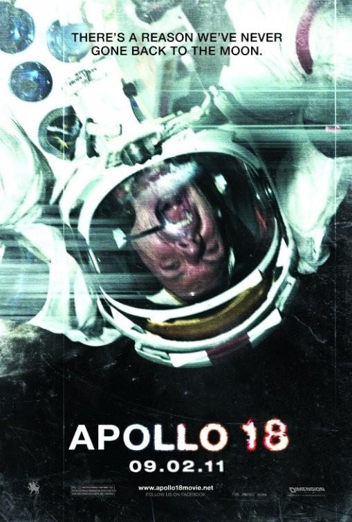 Nuovo Poster Usa Per Apollo 18 210838
