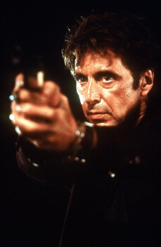 Al Pacino In Una Sequenza Di Heat La Sfida Di Michael Mann 210921